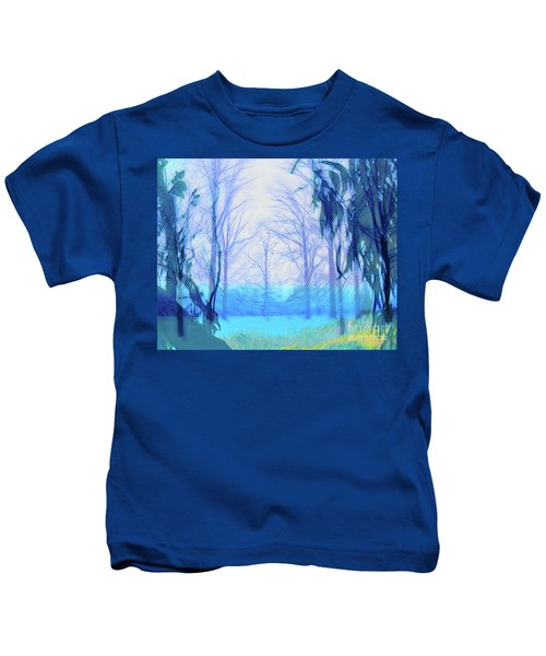Oberlin Pacific Transition Kids T-Shirt