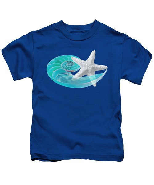 Ocean Treasure Kids T-Shirt