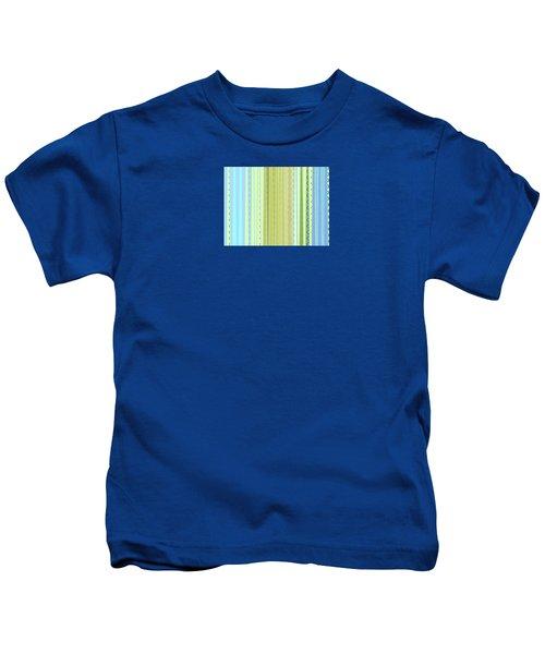 Oceana Stripes Kids T-Shirt