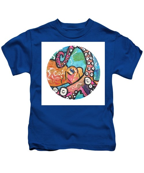 Octo Kids T-Shirt