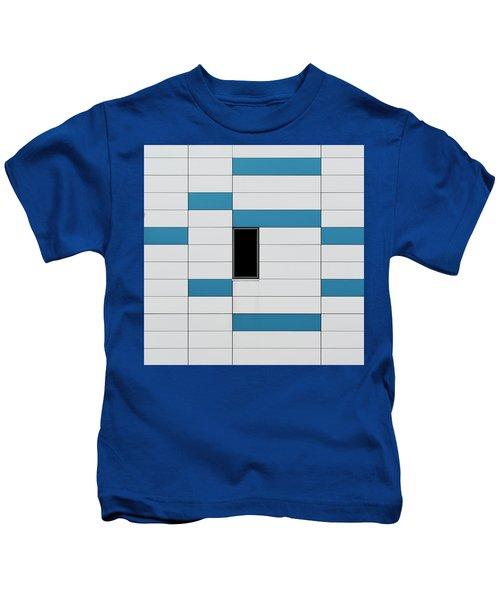 Ohio Windows 3 Kids T-Shirt