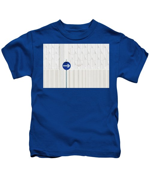 One Way 2 Kids T-Shirt