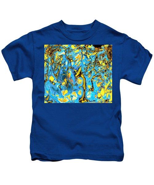 Opportunities Kids T-Shirt