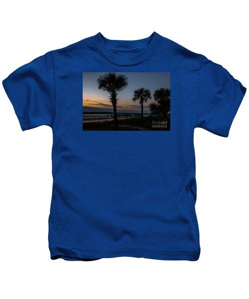 Palmetto Sky Kids T-Shirt