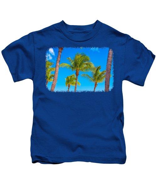Paradise Kids T-Shirt