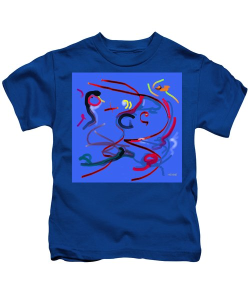 Passion Kids T-Shirt