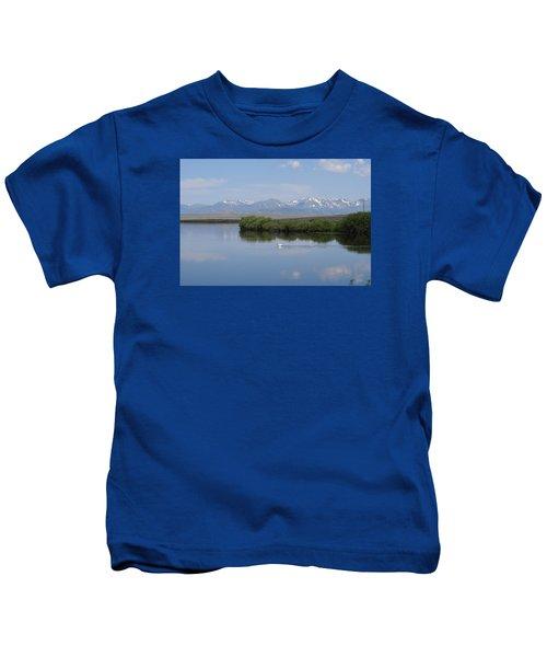 Pelicans Walden Res Walden Co Kids T-Shirt