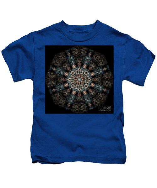 Persnickety Palpitations Of Magnificent Malformations Kids T-Shirt
