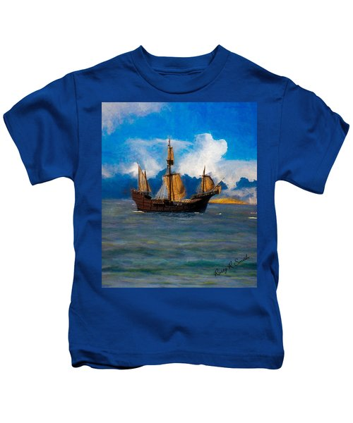 Pinta Replica Kids T-Shirt