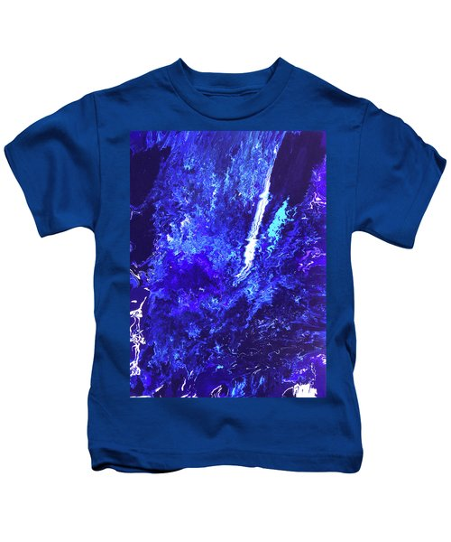 Plunge Kids T-Shirt