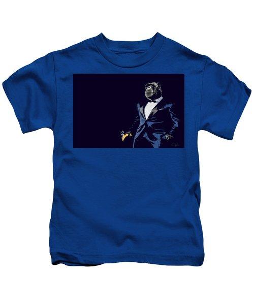 Pop Fiction Kids T-Shirt