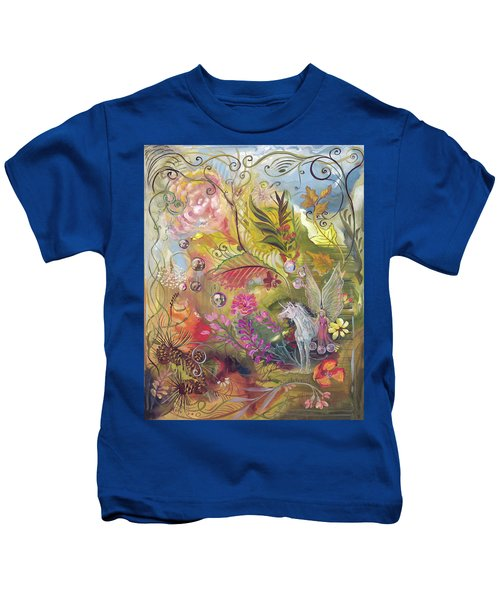 Possession Kids T-Shirt
