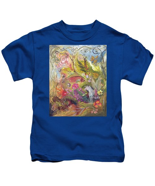 Possession Kids T-Shirt