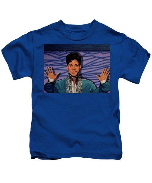 Prince 2 Kids T-Shirt