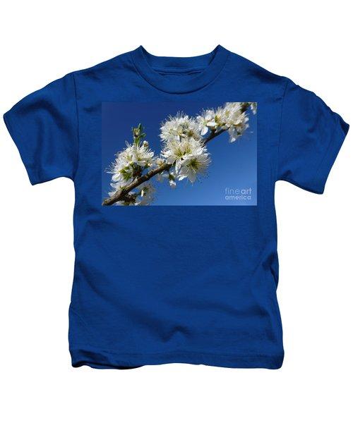 Promise Of Spring Kids T-Shirt