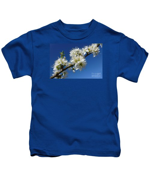 Promise Of Spring Kids T-Shirt