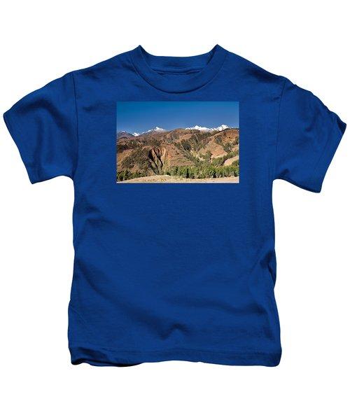 Puca Ventana Kids T-Shirt