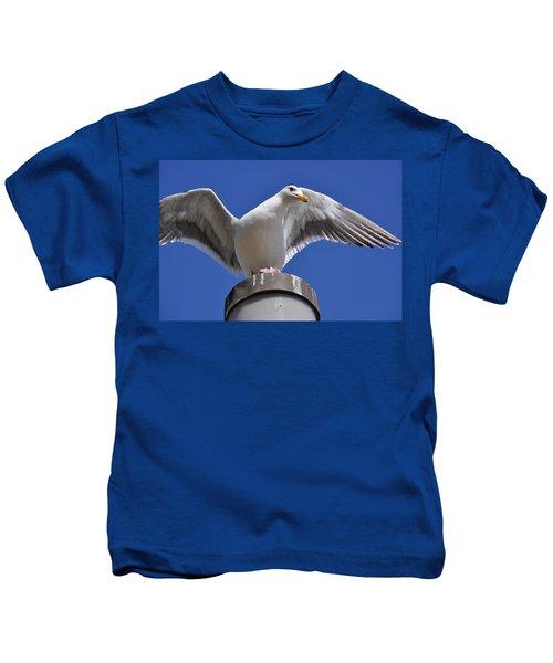 Ready To Soar Kids T-Shirt