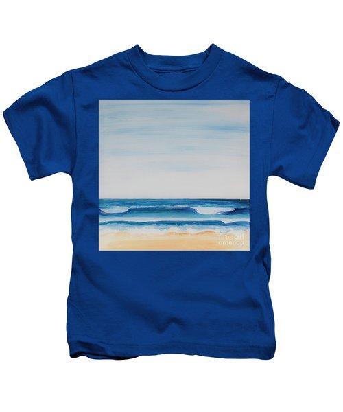 Reoccurring Theme Kids T-Shirt