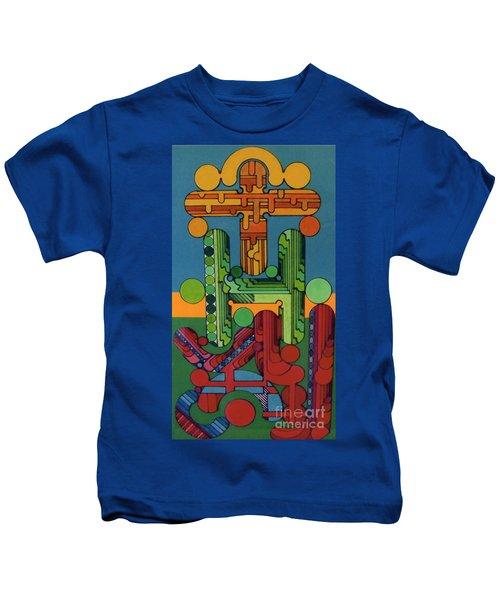 Rfb0128 Kids T-Shirt