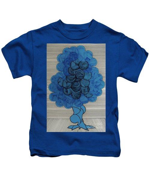 Rfb0505 Kids T-Shirt