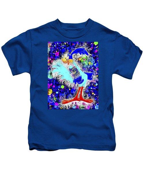 Road Runner Kids T-Shirt