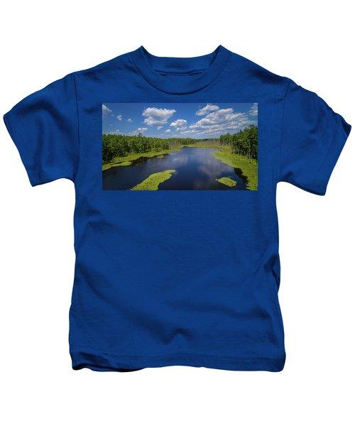 Roberts Branch Kids T-Shirt
