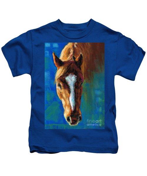 Rojo Kids T-Shirt