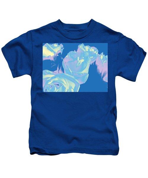 Roses #3 Kids T-Shirt