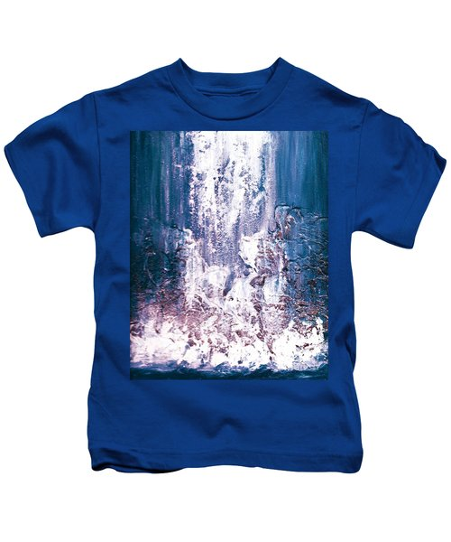 Second Sight  Kids T-Shirt