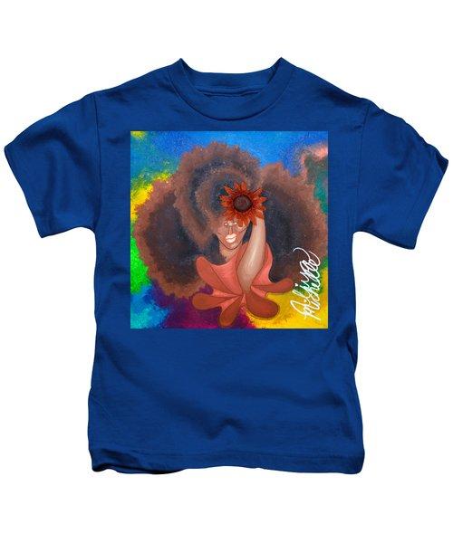 See No Evil Kids T-Shirt