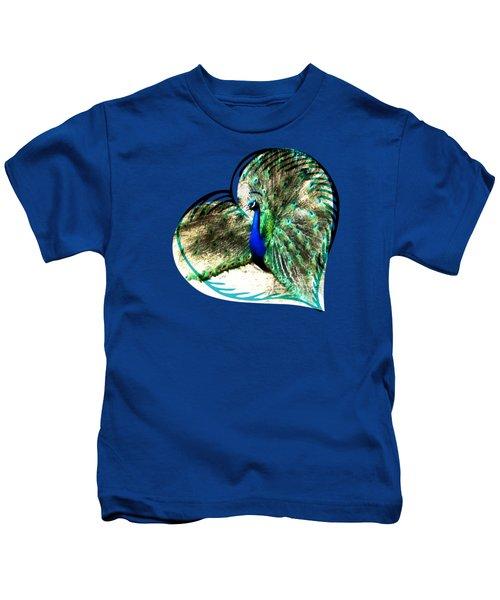 Show Off Kids T-Shirt by Anita Faye