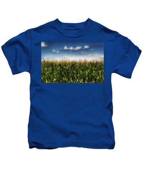 2005 - Sky High Corn Kids T-Shirt
