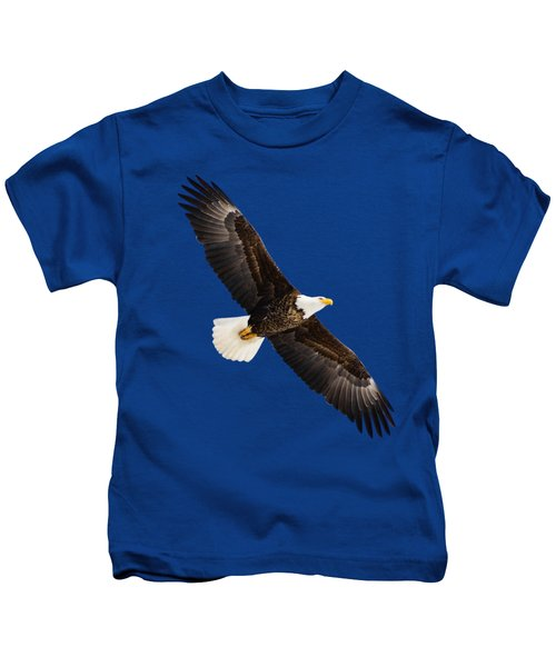 Soaring Eagle Kids T-Shirt