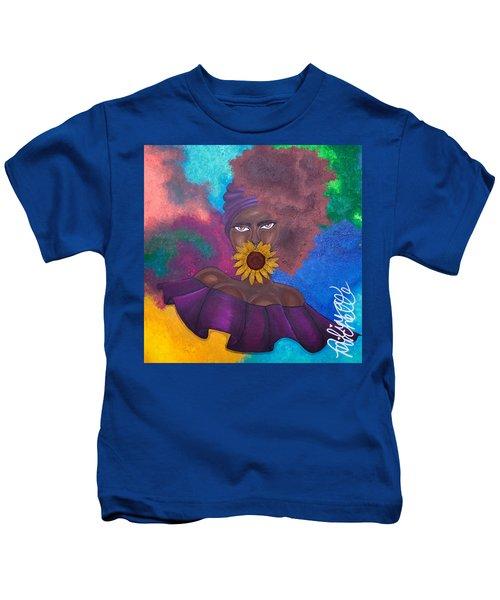 Speak No Evil Kids T-Shirt
