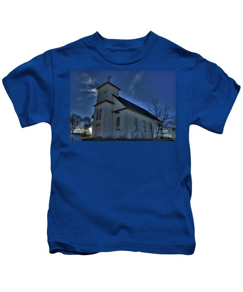 St Agnes Kids T-Shirt