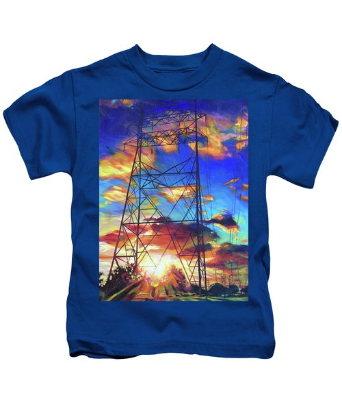 Stand Tall Kids T-Shirt