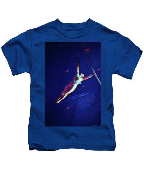 Star Swinger Kids T-Shirt