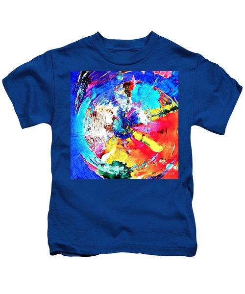 Stratosphere  Kids T-Shirt