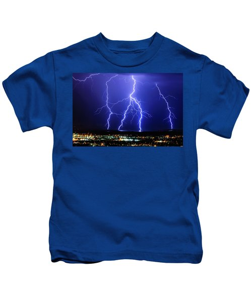 Strike Four Kids T-Shirt