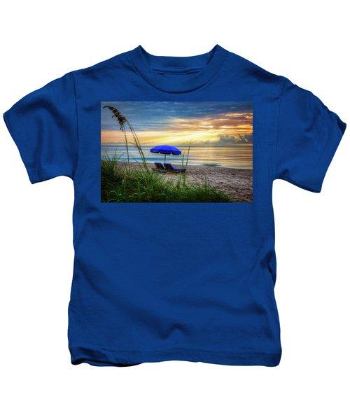 Summer's Calling Kids T-Shirt