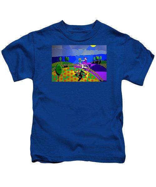 Sunny Acres Kids T-Shirt