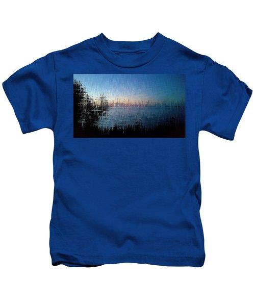 Superior Dawn Kids T-Shirt