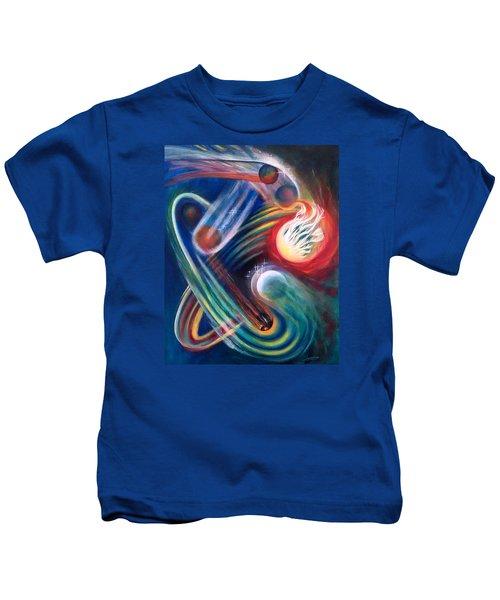 Swandance Kids T-Shirt