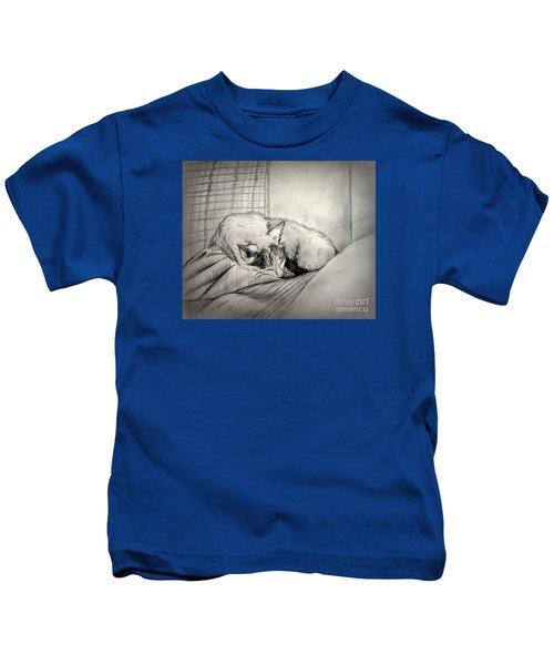 Sweet Flakey Kids T-Shirt