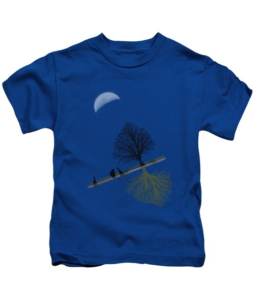 Switch Kids T-Shirt by AugenWerk Susann Serfezi
