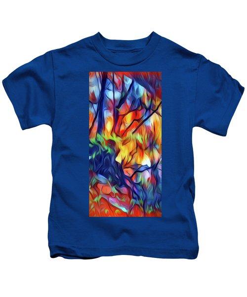 Taylors Creek Kids T-Shirt
