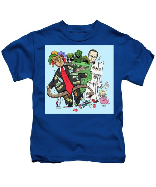 The Cabinet Kids T-Shirt
