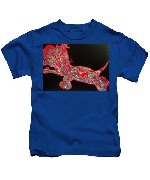 Mysterious Kids T-Shirt