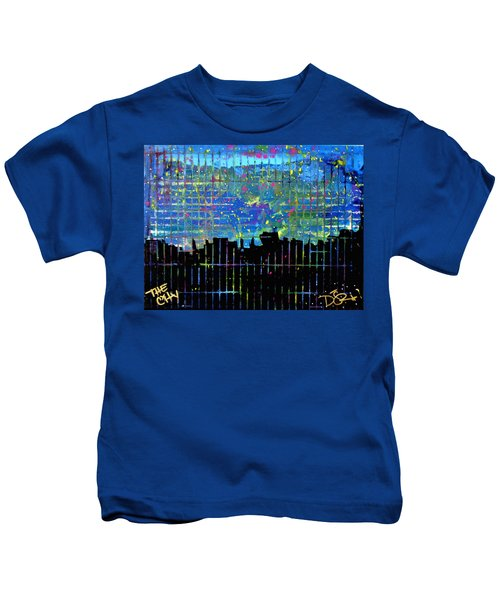 The City Kids T-Shirt